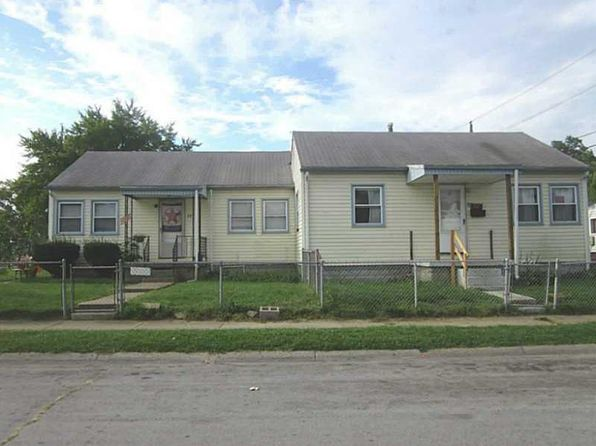 4 bed 2 bath Multi Family at 925 Southfield Ave Springfield, OH, 45505 is for sale at 40k - 1 of 11