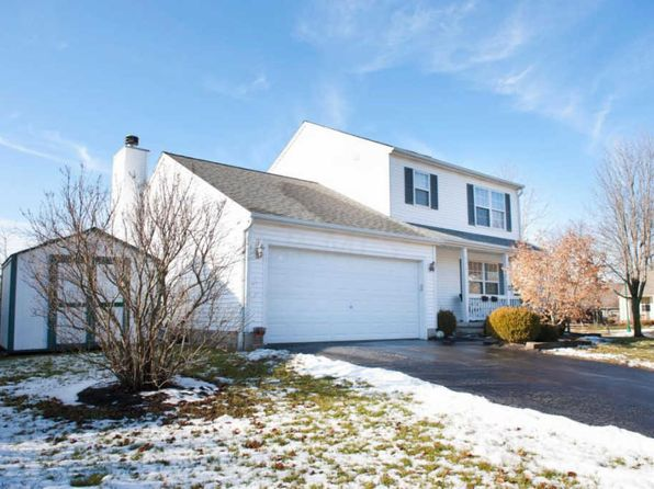 3 bed 2.5 bath Single Family at 100 Miners Ct Delaware, OH, 43015 is for sale at 195k - 1 of 29