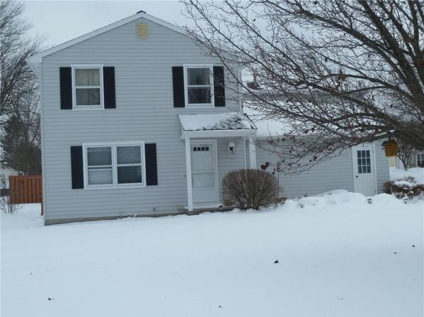2 bed 1.5 bath Single Family at 40 Hanna Ln Webster, NY, 14580 is for sale at 125k - 1 of 22