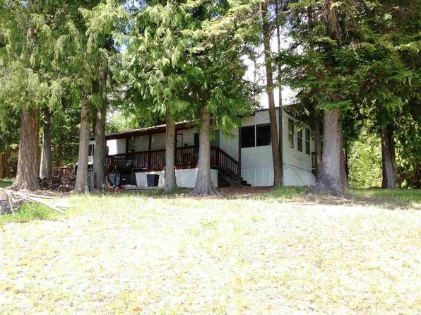 2 bed 2 bath Mobile / Manufactured at 112 Alaska Ln N Cusick, WA, 99119 is for sale at 150k - 1 of 15