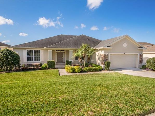 5 bed 3 bath Single Family at 1677 TURNSTONE WAY CLERMONT, FL, 34711 is for sale at 368k - 1 of 25