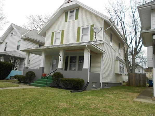 3 bed 2 bath Single Family at 820 Saint Nicholas Ave Dayton, OH, 45410 is for sale at 74k - 1 of 28