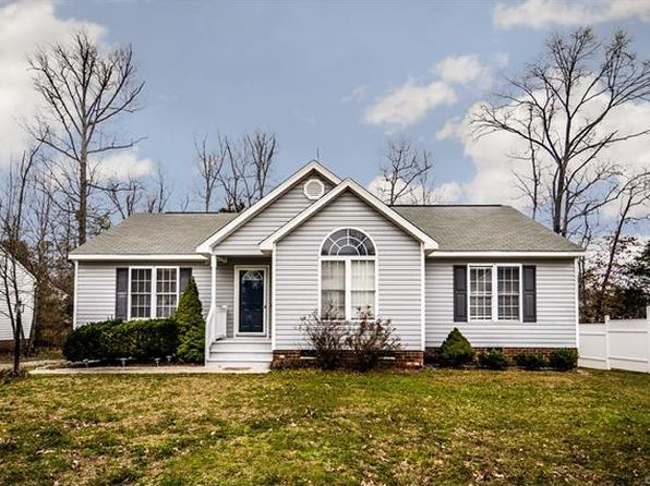 3 bed 2 bath Single Family at 11500 WILTSTAFF DR MIDLOTHIAN, VA, 23112 is for sale at 192k - 1 of 21