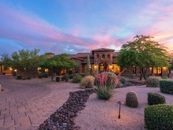 6 bed 9 bath Single Family at 8213 E Vista Canyon Cir Mesa, AZ, 85207 is for sale at 1.75m - 1 of 100