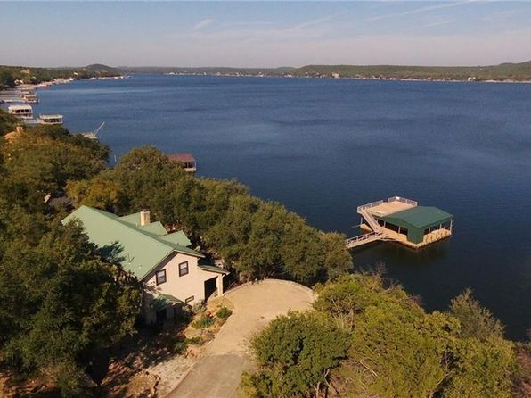 6 bed 3 bath Single Family at 2155 Trail Ridge Rd Graford, TX, 76449 is for sale at 875k - 1 of 33