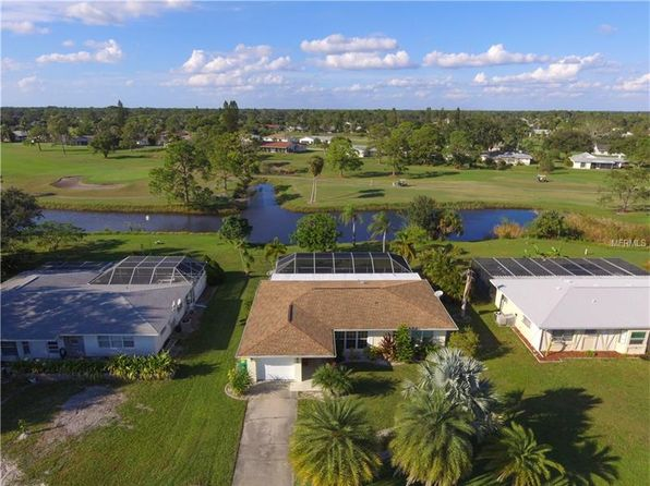 2 bed 2 bath Single Family at 55 Golfview Rd Rotonda West, FL, 33947 is for sale at 220k - 1 of 25