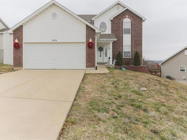 5 bed 3 bath Single Family at 1839 Championship Ln Festus, MO, 63028 is for sale at 219k - 1 of 40