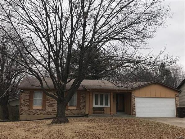 3 bed 3 bath Single Family at 12 W Sunny Hill Blvd Saint Peters, MO, 63376 is for sale at 160k - 1 of 21