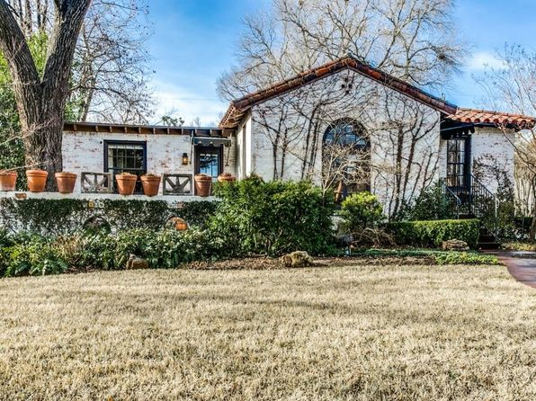2 bed 2 bath Single Family at 603 Monte Vista Dr Dallas, TX, 75223 is for sale at 569k - 1 of 27