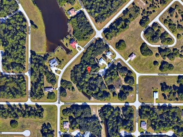 null bed null bath Vacant Land at 102 BELL CT ROTONDA WEST, FL, 33947 is for sale at 25k - 1 of 23