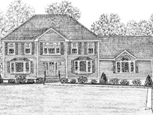 4 bed 3 bath Single Family at 299A Edgemere Rd Lynnfield, MA, 01940 is for sale at 1.10m - google static map