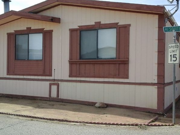 3 bed 2 bath Mobile / Manufactured at 6920 Rea Ave California City, CA, 93505 is for sale at 60k - 1 of 16