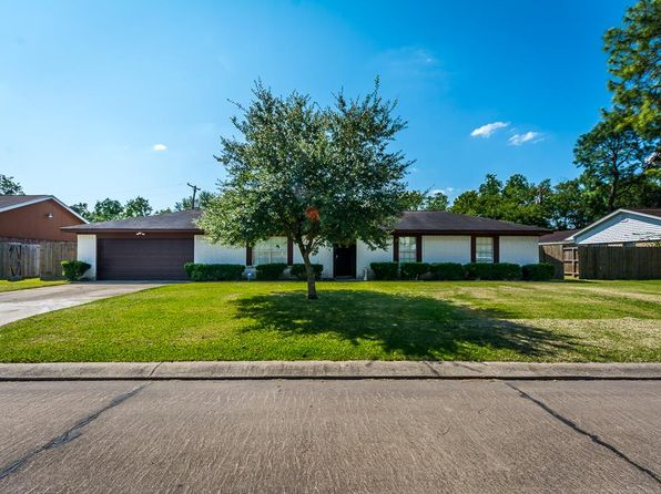 3 bed 2 bath Single Family at 1814 Meadowview Dr Alvin, TX, 77511 is for sale at 160k - 1 of 19