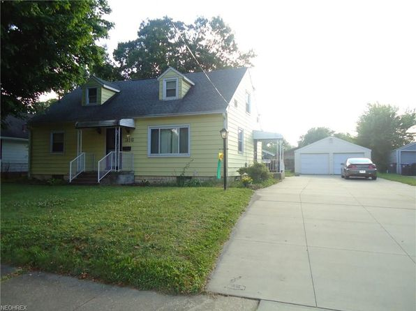 4 bed 2 bath Single Family at 316 Oxford Ave Akron, OH, 44310 is for sale at 70k - 1 of 30