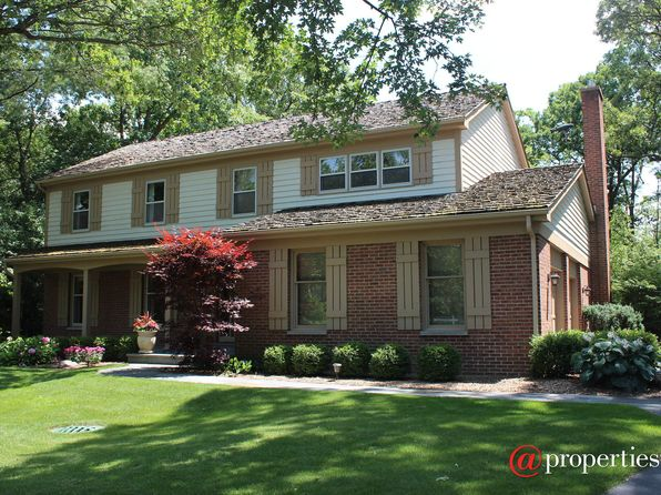 4 bed 3 bath Single Family at 261 Pembroke Dr Lake Forest, IL, 60045 is for sale at 580k - 1 of 28