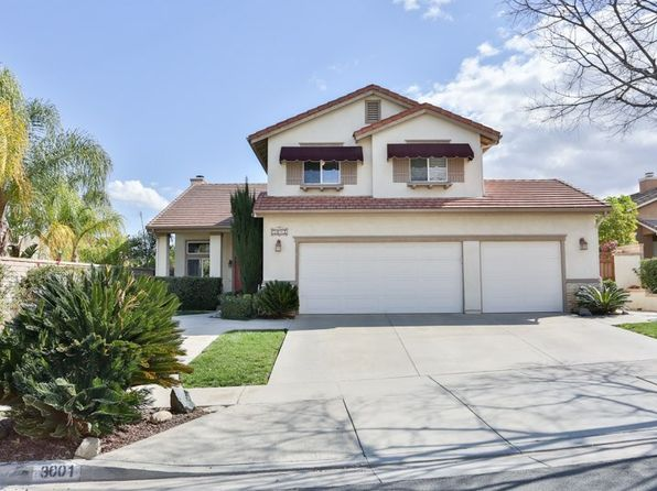 5 bed 3 bath Single Family at 3001 SWITCHBACK LN CORONA, CA, 92882 is for sale at 625k - 1 of 39