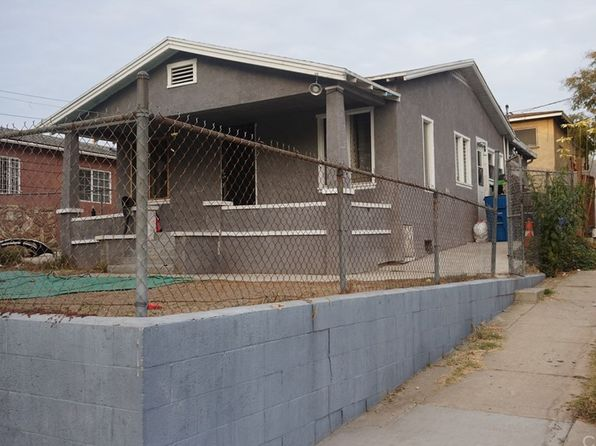 null bed null bath Single Family at 1302 N CHESTER AVE INGLEWOOD, CA, 90302 is for sale at 625k - 1 of 2