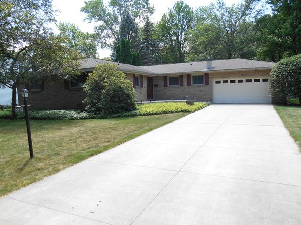 4 bed 4 bath Single Family at 5403 Bloomfield Dr Midland, MI, 48642 is for sale at 189k - 1 of 38