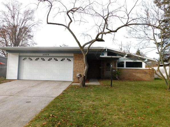 3 bed 2 bath Single Family at 2909 Dina St Midland, MI, 48642 is for sale at 130k - 1 of 23