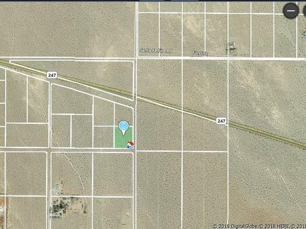 null bed null bath Vacant Land at  Old woman springs Rd Lucerne valley, CA, 92356 is for sale at 18k - 1 of 5