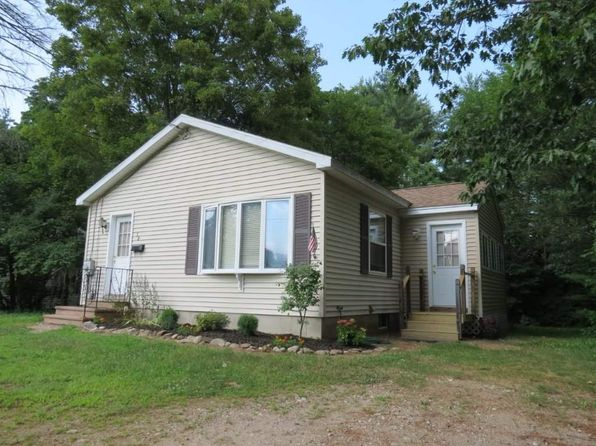 2 bed 1 bath Single Family at 72 Lone Star Ave Farmington, NH, 03835 is for sale at 140k - 1 of 19