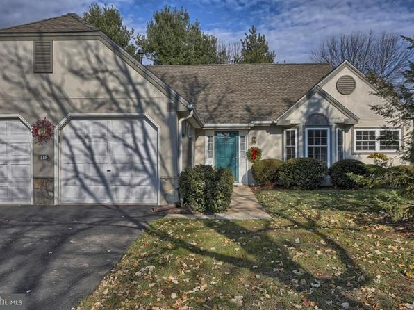 2 bed 2 bath Condo at 116 Hawthorne Ct Wyomissing, PA, 19610 is for sale at 238k - 1 of 25