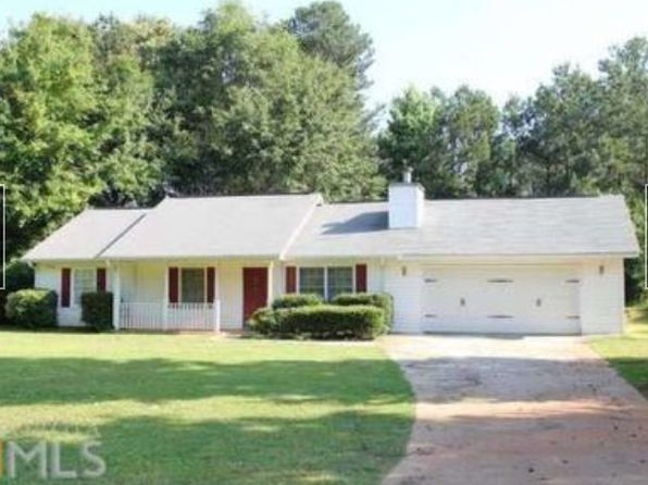 3 bed 2 bath Single Family at 475 Jordan Hill Rd Griffin, GA, 30223 is for sale at 110k - google static map