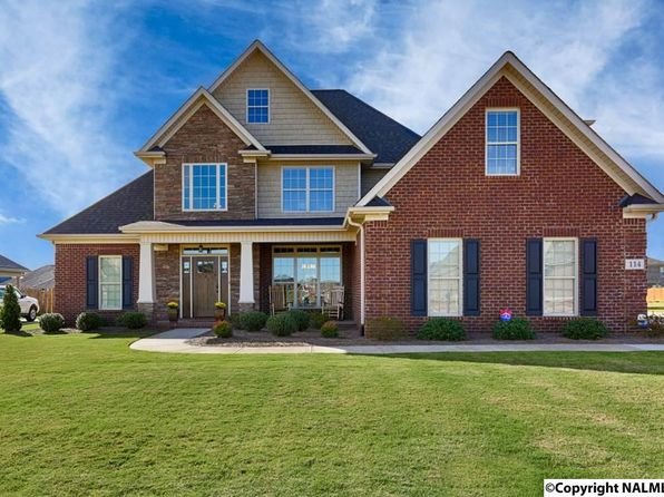 4 bed 3 bath Single Family at 114 Madelyn Dr Meridianville, AL, 35759 is for sale at 300k - 1 of 33