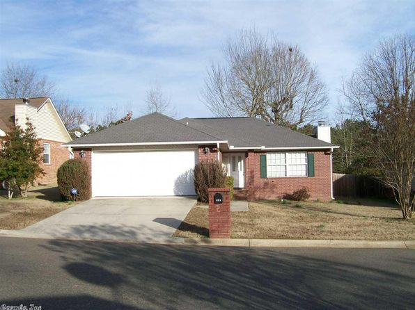 3 bed 2 bath Single Family at 108 Leatherwood Loop Hot Springs, AR, 71901 is for sale at 127k - 1 of 22