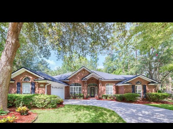 4 bed 3 bath Single Family at 1875 Royal Fern Ln Orange Park, FL, 32003 is for sale at 310k - 1 of 49