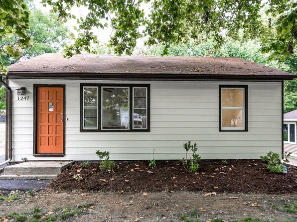 2 bed 1 bath Single Family at 1247 E 37th Ct Des Moines, IA, 50317 is for sale at 65k - 1 of 16