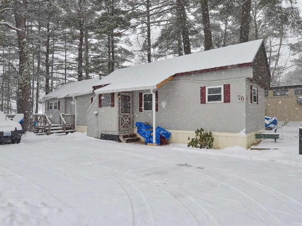 2 bed 1 bath Mobile / Manufactured at 76 Okeefes Cir North Conway, NH, 03860 is for sale at 17k - 1 of 15