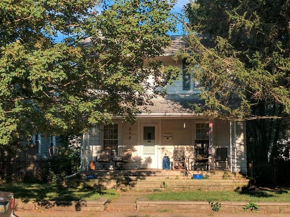 2 bed 1 bath Single Family at 215 Monroe St Middletown, OH, 45042 is for sale at 30k - google static map