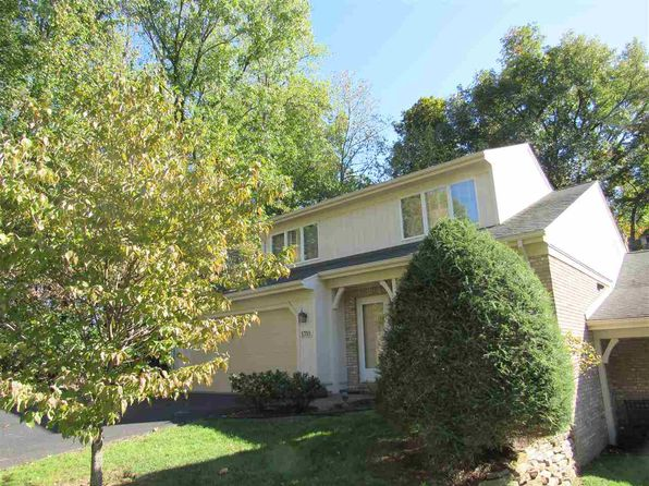 2 bed 3 bath Condo at 1318 Timberlake Rd Evansville, IN, 47710 is for sale at 185k - 1 of 31