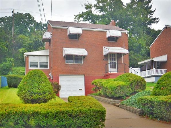 3 bed 1 bath Single Family at 1212 Circle Dr Pittsburgh, PA, 15221 is for sale at 80k - 1 of 21