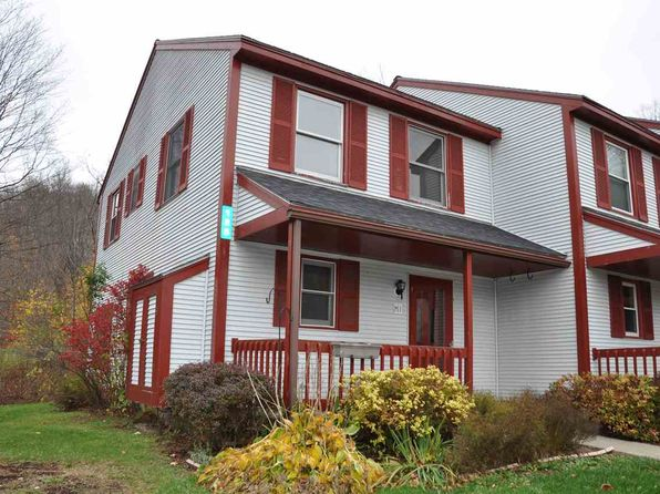 2 bed 2 bath Townhouse at 185 Lyman Mdw Hinesburg, VT, 05461 is for sale at 160k - 1 of 25
