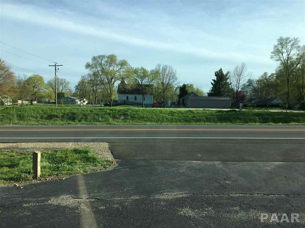 null bed null bath Vacant Land at 0 E Valley Vw Banner, IL, 61520 is for sale at 15k - google static map