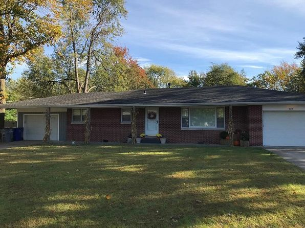 3 bed 2 bath Single Family at 3101 Alameda Blvd Kokomo, IN, 46902 is for sale at 120k - 1 of 8
