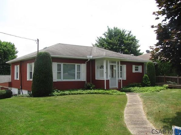 3 bed 3 bath Single Family at 201 Alberta Ave Johnstown, PA, 15905 is for sale at 94k - 1 of 22