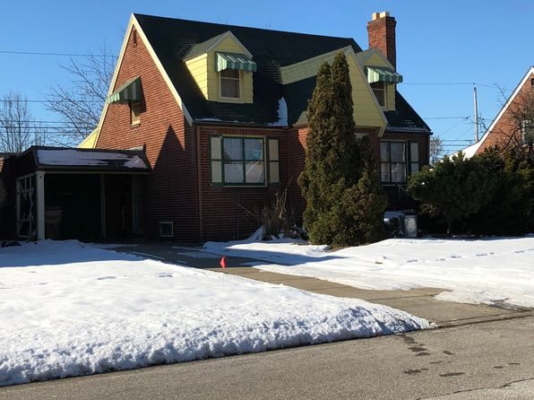 3 bed 2 bath Single Family at 105 Campbell Rd Buffalo, NY, 14215 is for sale at 110k - google static map