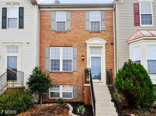 4 bed 4 bath Townhouse at 5507 Westcott Cir Frederick, MD, 21703 is for sale at 279k - 1 of 30