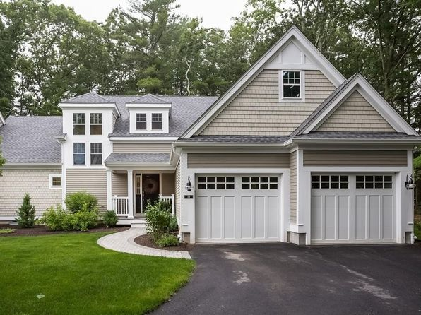 2 bed 3 bath Condo at 39 Deacons Path Duxbury, MA, 02332 is for sale at 690k - 1 of 30
