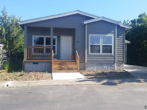 3 bed 2 bath Mobile / Manufactured at 796 S Grice Loop Jefferson, OR, 97352 is for sale at 168k - google static map