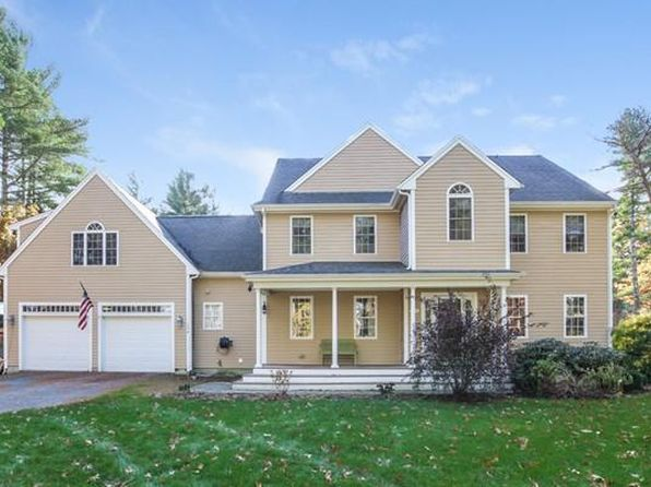 4 bed 4 bath Single Family at 154 Fearing Hill Rd West Wareham, MA, 02576 is for sale at 460k - 1 of 30