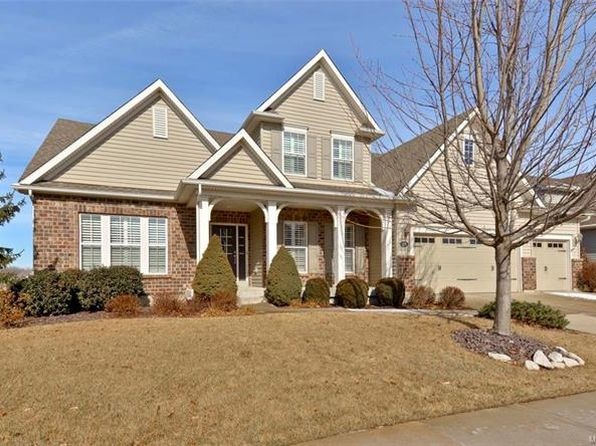 5 bed 5 bath Single Family at 1271 Leighton Hollow Dr O Fallon, MO, 63368 is for sale at 500k - 1 of 36