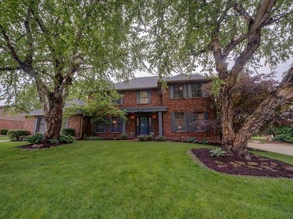 5 bed 4 bath Single Family at 118 Sun Lake Dr Belleville, IL, 62221 is for sale at 290k - 1 of 62