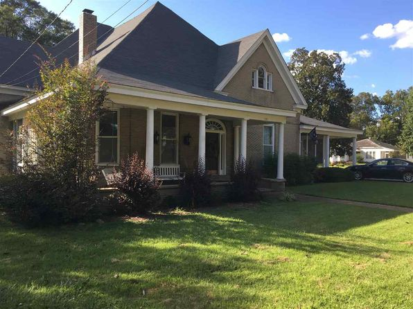 4 bed 2 bath Single Family at 102 College St Lexington, MS, 39095 is for sale at 110k - 1 of 19