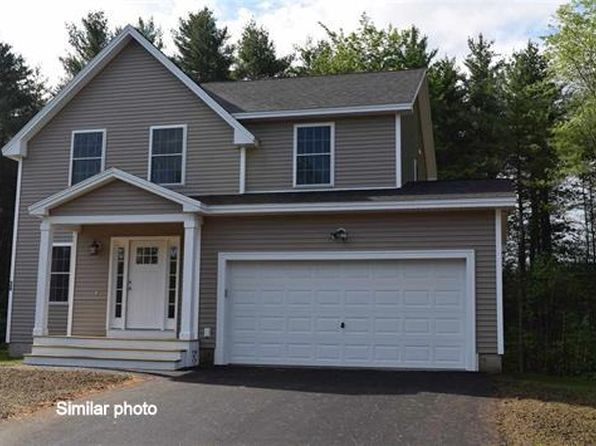 3 bed 3 bath Single Family at 106 Rangeway Dr (Lot Rochester, NH, 03839 is for sale at 255k - 1 of 4