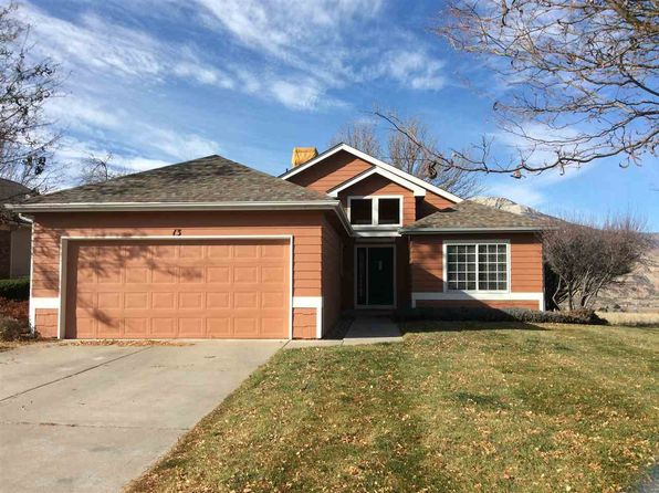 2 bed 2 bath Single Family at 13 Limberpine Cir Parachute, CO, 81635 is for sale at 170k - 1 of 18