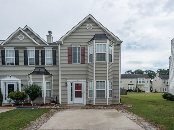 2 bed 2.5 bath Townhouse at 17 Berkeley Pl Cartersville, GA, 30121 is for sale at 96k - 1 of 23